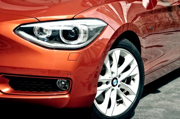 2011-bmw-120d-30-600x398 in Fahrbericht BMW 120d (F20) - Kompakter Fahrspaß