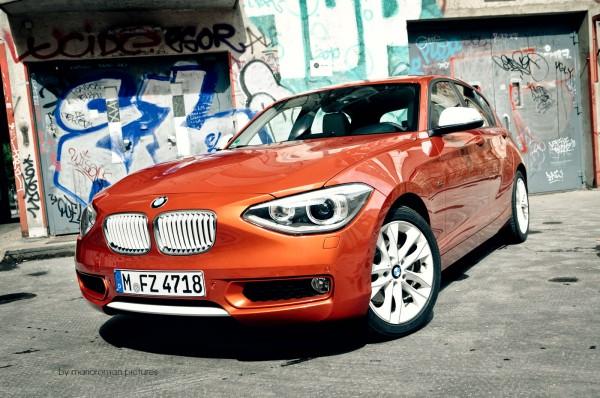 2011-bmw-120d-32-600x398 in Fahrbericht BMW 120d (F20) - Kompakter Fahrspaß