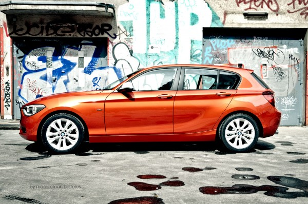 2011-bmw-120d-35-600x398 in Fahrbericht BMW 120d (F20) - Kompakter Fahrspaß