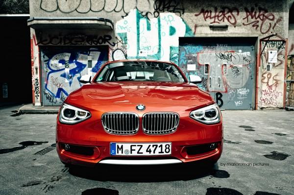 2011-bmw-120d-49-600x398 in Fahrbericht BMW 120d (F20) - Kompakter Fahrspaß