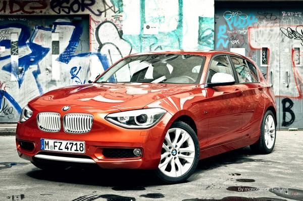 2011-bmw-120d-57-600x398 in Fahrbericht BMW 120d (F20) - Kompakter Fahrspaß