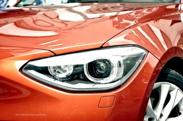 2011-bmw-120d-63-600x398 in Fahrbericht BMW 120d (F20) - Kompakter Fahrspaß