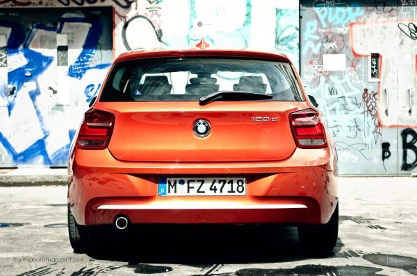 2011-bmw-120d-69-600x398 in Fahrbericht BMW 120d (F20) - Kompakter Fahrspaß