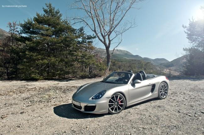 12-03-10-boxster-s-152-1400-650x431 in Fahrbericht Porsche 911 Carrera S Cabrio – Mit 50 Lenzen auf der Uhr fängt das Leben erst richtig an...