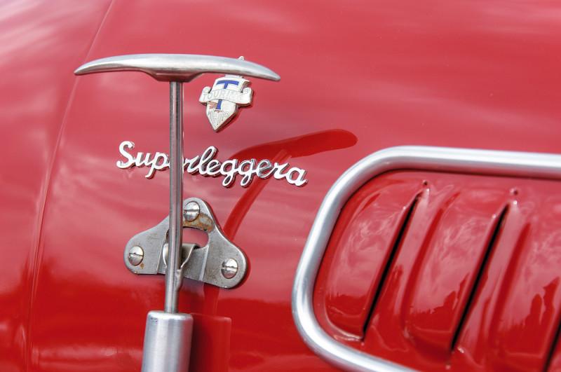 Vintage Luggage Trophy Sylt 2012 by marioroman pictures - Fanaticar