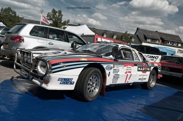 2011-07-15-eifel-rallye-106-600x398 in Legenden unter sich - Lancia Legends No. 1