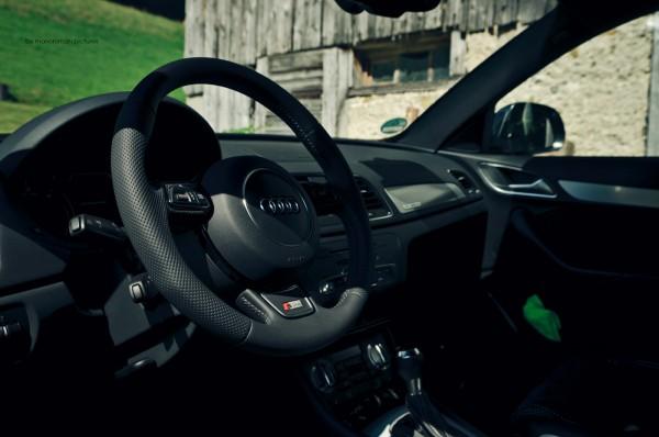 2011 Audi Q3 by marioroman pictures - Fanaticar