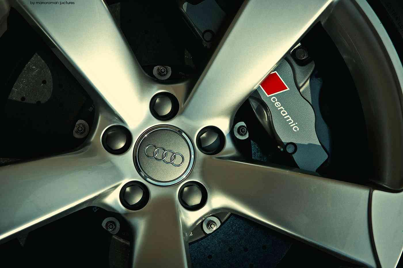 Fahrbericht 2011 Audi RS5 – Mister UniversumFanaticar ...