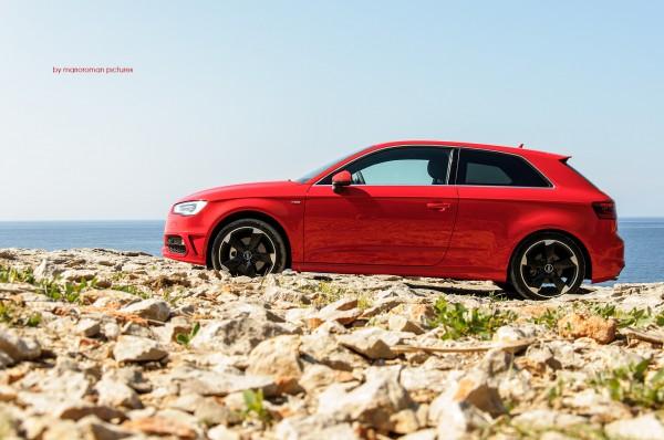 2012-audi-a3-18tfsi-100-Bearbeitet-600x398 in Die kompakte Perfektion - Kurzfahrbericht 2012 Audi A3 1.8 TFSI quattro
