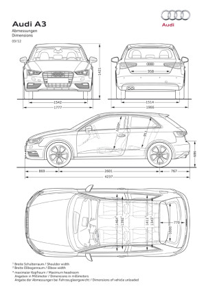 A3120057-300x424 in 2012 Audi A3 1.8 TFSI quattro S-Line by Audi AG
