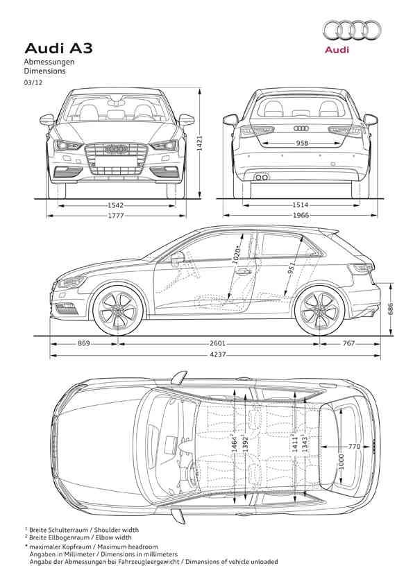 A3120057 in Die kompakte Perfektion - Kurzfahrbericht 2012 Audi A3 1.8 TFSI quattro