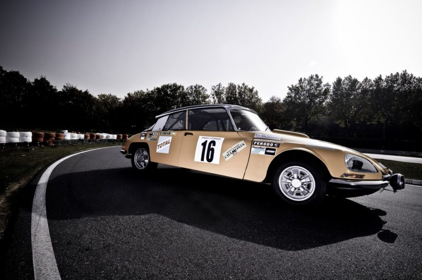 Citroen DS5 V6 by Radical-Classics | Fanaticar
