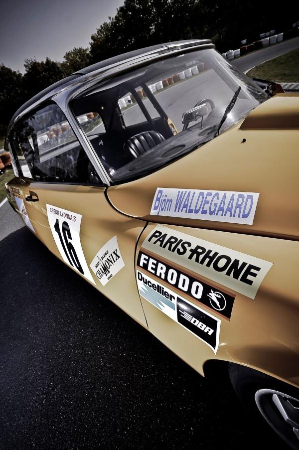 Citroen DS5 V6 by Radical-Classics | Fanaticar