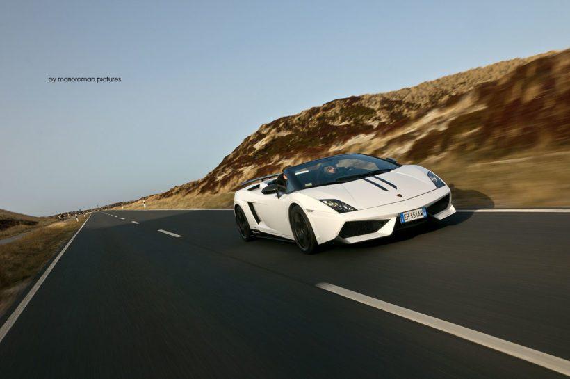 Luxusauto Treffen auf Sylt by marioroman pictures - Fanaticar