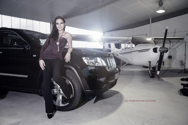 Jeep Grand Cherokee CRD & Model by marioroman pictures