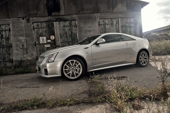 11-cadillac-cts-v-coupe-101-580x385 in Welcome to Germany Mister Cadillac CTS-V Coupé!