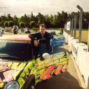 Mini John Cooper Works Cabriolet by marioroman pictures - Fanaticar