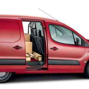 Citroën Berlingo Kastenwagen