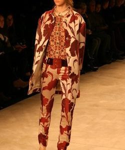 Dorothee Schumacher – Berlin Fashion Week Januar 2012