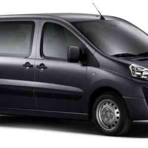 Citroën Jumpy Kastenwagen