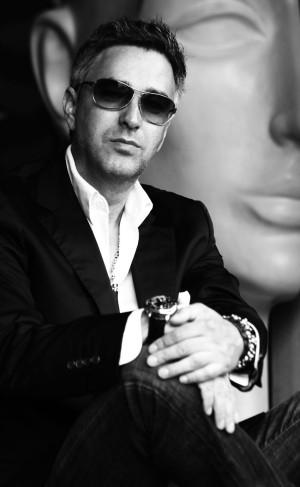 Stephan Mayer, Glamour D.