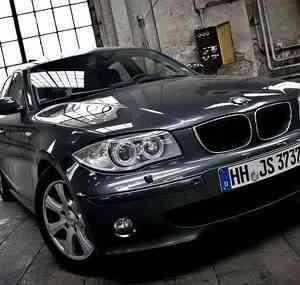BMW 120d (E87)