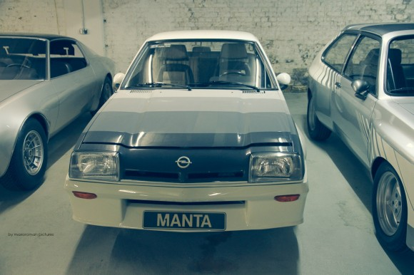 Opel Museum by marioroman pictures - fanaticar
