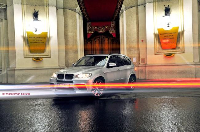 BMW X5 M by marioroman pictures - Fanaticar