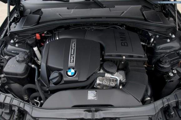 BMW 135i Cabriolet by marioroman pictures - Fanaticar Magazin