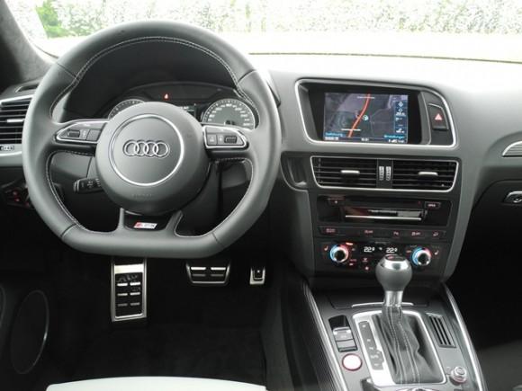 DSCN6931fb-580x435 in Audi SQ5 TDI – Tiefflug-Diesel