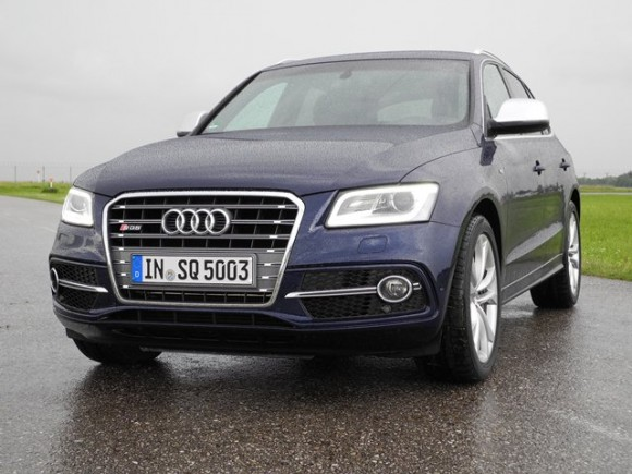 DSCN6934fb-580x435 in Audi SQ5 TDI – Tiefflug-Diesel