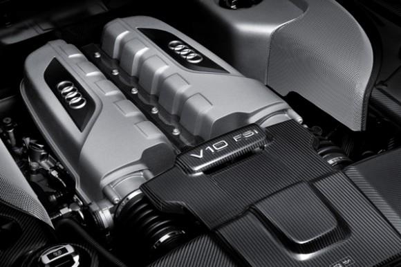 Audi R8 V10 plus - Fanaticar Magazin