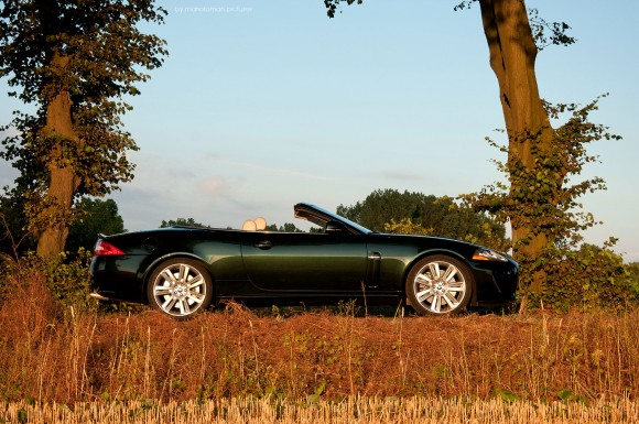 Jaguar-xkr-cvbl-173-Bearbei-580x385 in Böse Miezekatze - Jaguar XKR Convertible