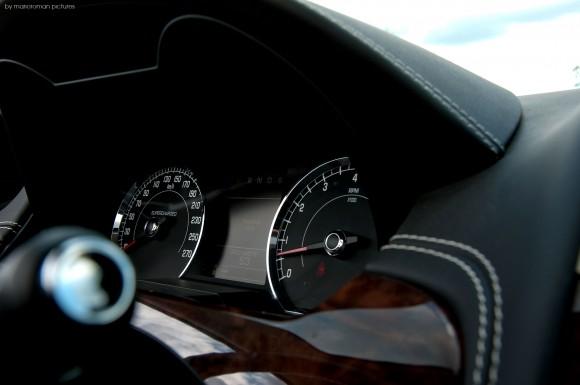 Jaguar XKR Convertible by marioroman pictures  - Fanaticar