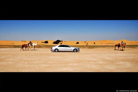 Maybach62s 0031-580x386 in Mut wird belohnt - Mercedes im Juli Bloglight