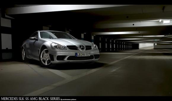 Slk-800-580x342 in Mut wird belohnt - Mercedes im Juli Bloglight