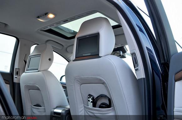 Volvo S80 V8 AWD by marioroman pictures | Fanaticar-Magazin