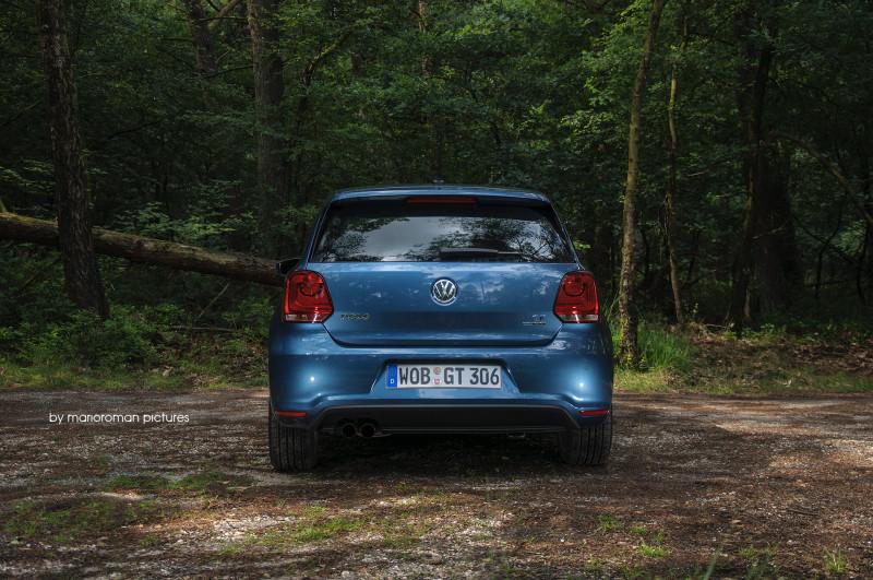 Volkswagen Polo BlueMotion GT by marioroman pictures - Fanaticar