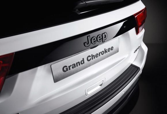 Jeep Grand Cherokee S-Limited - Fanaticar Magazin