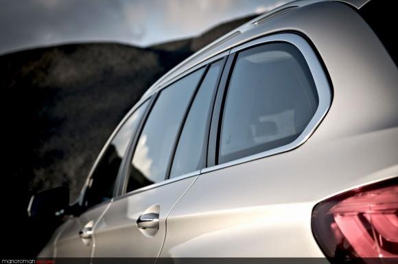 BMW 530d Touring by marioroman pictures | Fanaticar Magazin