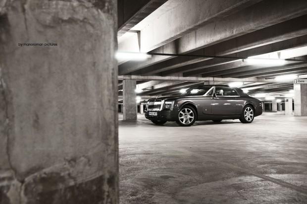 Rolls-Royce Phantom Coupé by marioroman pictures | Fanaticar Magazin