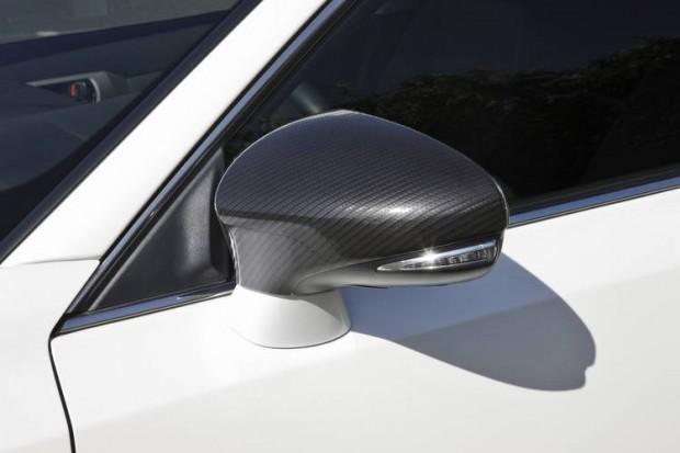 Lexus CT200h - Fanaticar Magazin
