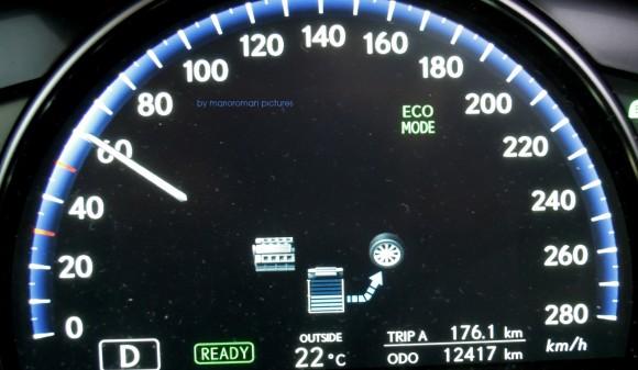 Lexus LS 600h by marioroman pictures - Fanaticar Magazin