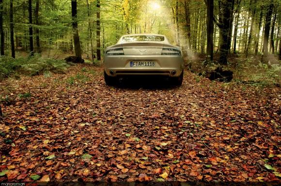 Aston-martin-rapide-76-Bear-580x385 in Q's Ladylover – Fahrbericht Aston Martin Rapide