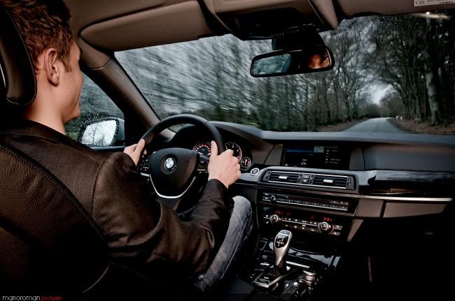 BMW 530d Touring by marioroman pictures   Fanaticar Magazin