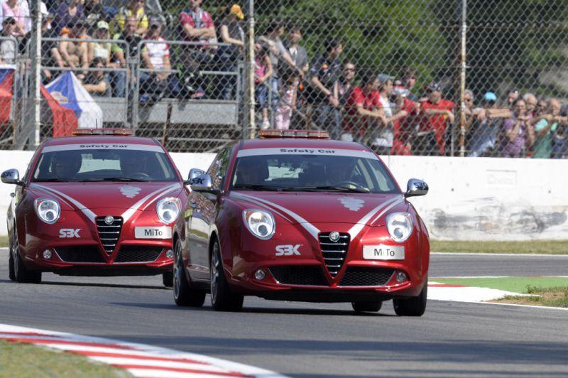 Alfa Romeo MiTo - Fanaticar Magazin