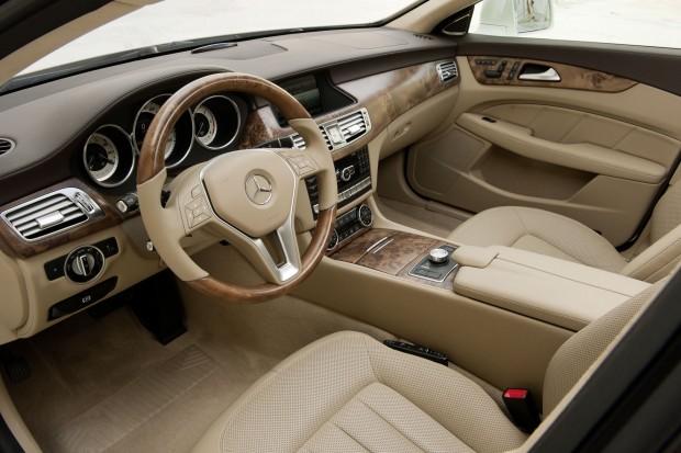 Mercedes-Benz CLS   Shooting Brake - Fanaticar Magazin
