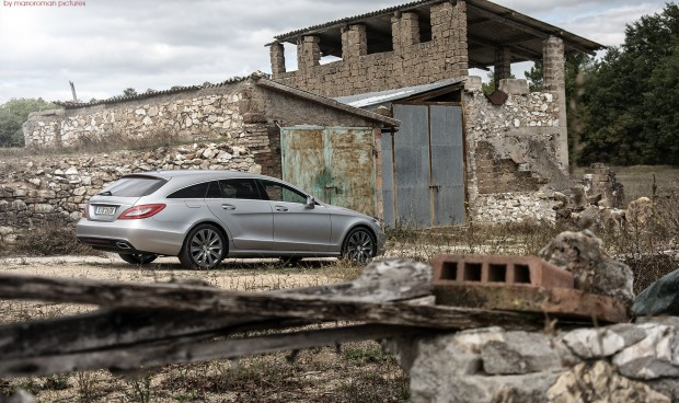 2012-cls-350-fl-126-Bearbeitet-620x368 in Fahrbericht Mercedes-Benz CLS Shooting Brake - Die pure Eleganz
