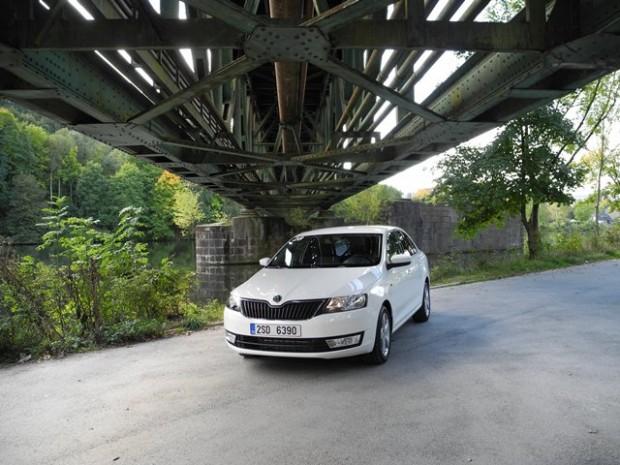 DSCN8724fb-620x465 in Skoda Rapid – Ein echter Volkswagen