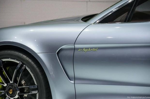 Porsche Sport Turismo - Fanaticar Magazin